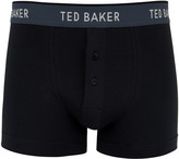 Button Front Boxers