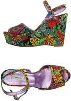 Manoush Sandals - Item 11156280