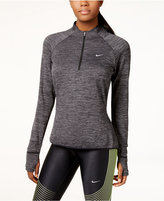 Nike Element Sphere Half-Zip Running Top