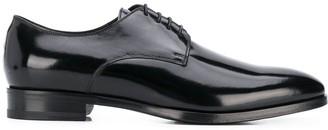 Tagliatore Almond Toe Lace-Up Shoes