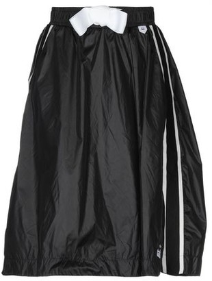 TASKA 3/4 length skirt