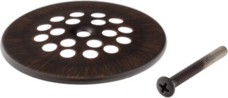Delta Faucet Delta Dome Strainer with Screw in Venetian Bronze RP7430RB