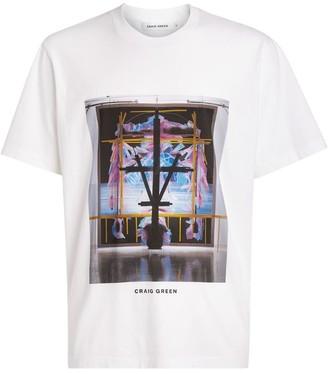Craig Green Campaign T-Shirt