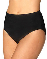 Miraclesuit Solid Basic High Waist Bottom