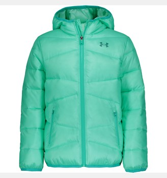 Under Armour Girls' UA Prime Puffer Jacket