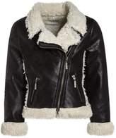 3 Pommes ROCK REBELLE Light jacket black