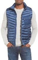 Ben Sherman Men's Water Resistant Down Vest