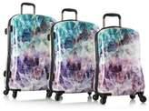 Heys Quartz 3-Piece Fashion SpinnerTM Hardside Luggage Set