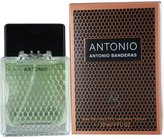 Antonio Banderas ANTONIO by for MEN: EDT SPRAY 1 OZ