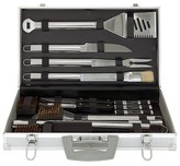 Mr. Bar-B-Q Platinum Prestige 30-pc. Grilling Set with Case