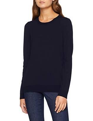 Sisley Women's Sweater L/S Jumper,Medium