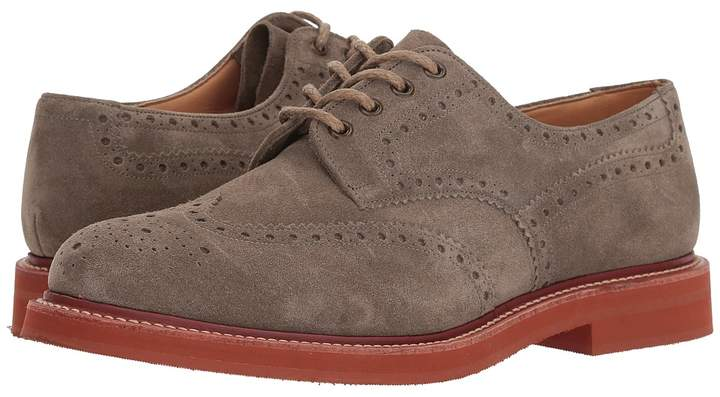 Church's Toulston Suede Oxford