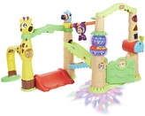Little Tikes Light 'n Go Activity Garden Treehouse