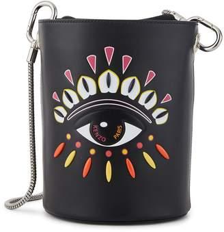 Kenzo Eye mini bucket bag