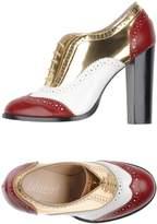 Blugirl Lace-up shoes - Item 11288901