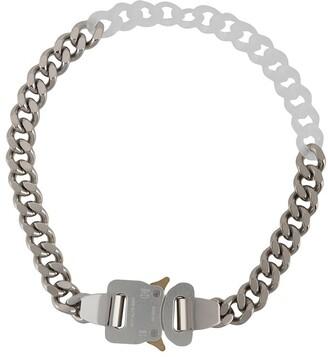 Alyx Chunky Chain-Link Choker