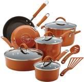 Rachael Ray Cucina Non-Stick Cookware Set (12 PC)