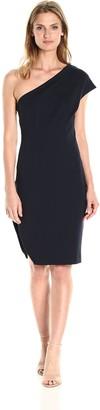 Finders Keepers findersKEEPERS Women's Diagonal Dress