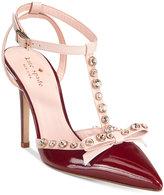 Kate Spade Lydia T-Strap Sandals