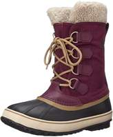 Sorel Women's Winter Carnival Boot, Purple Dahlia