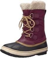 Sorel Women's Winter Carnival Waterproof Boots-12