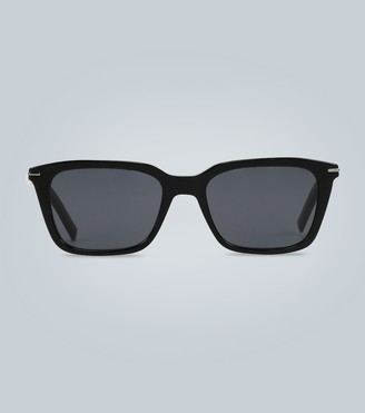 Christian Dior Blacktie266S tinted sunglasses