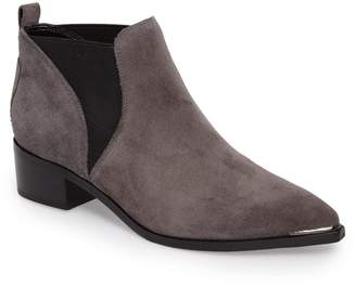 Marc Fisher Yellin Pointy Toe Chelsea Boot