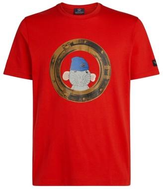 Paul & Shark Year Of The Rat T-Shirt