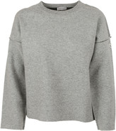 Moncler Loose Fit Sweatshirt