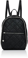 Stella McCartney Women's Falabella Shaggy Deer Mini-Rucksack