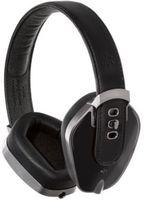 Pryma Logo Embossed Over-Ear Headphones