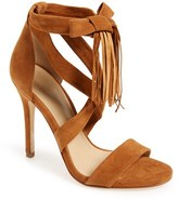 Marc Fisher Women's 'Lauren' Tassel Sandal