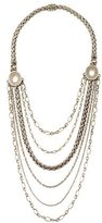 John Hardy Classic Chain Multistrand Necklace
