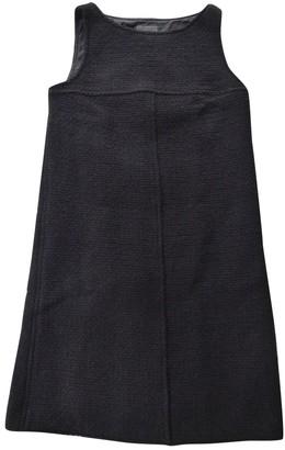 Iceberg Black Wool Dress for Women