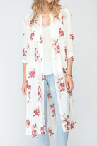 Gentle Fawn Sappho Duster