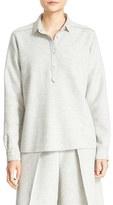 Joseph Women's 'Isla' Wool Blend Sweatshirt