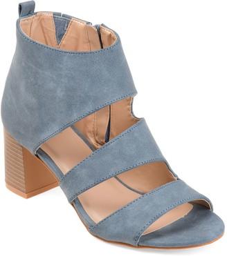 Journee Collection Juniper Women's High Heel Sandals