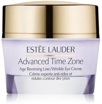 Estee Lauder Advanced Time Zone Age Reversing Line/Wrinkle Creme Eye (15ml)