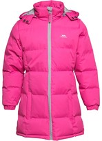 Trespass Girls Tiffy Jacket Pink