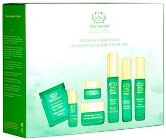 Tata Harper Tata's Daily Essentials Kit