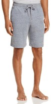 Daniel Buchler Recycled Cotton-Blend Lounge Shorts