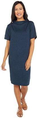 Arc'teryx Laina Dress (Megacosm Heather) Women's Clothing