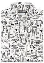 Dolce & Gabbana Instrument Print Shirt