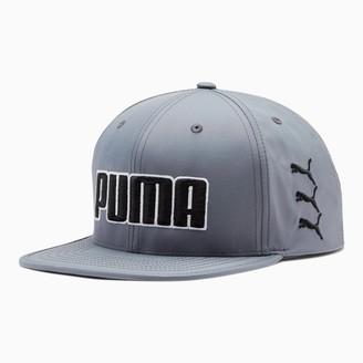 Puma Estate Flatbrim Snapback