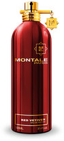 Montale Red Vetiver Eau de Parfum, 3.4 oz.
