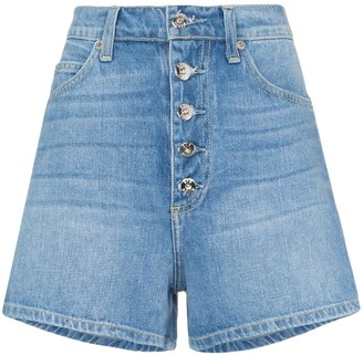 Eve Denim Leo denim shorts