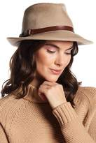 Eric Javits Wool Classic Water Repellent Fedora