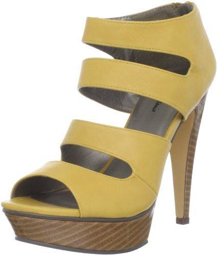 Michael Antonio Women's Tunique Platform Sandal