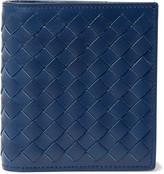 Bottega Veneta - Intrecciato Leather Billfold Wallet