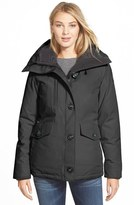 Canada Goose Women's 'Rideau' Slim Fit Down Parka